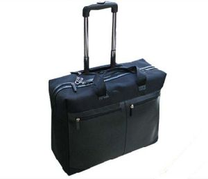 Newest Design Nylon Luggage Carry Case Sh-16051910 pictures & photos