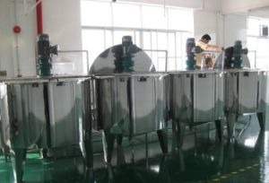 Mixing Tank Stainless Steel Tank pictures & photos