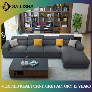 Enjoyable Online Factory Wholesale Modern Style Home Furniture Set Fabric Sofa New Hot Sale Living Room Sofa With Solid Wood Frame Ncnpc Chair Design For Home Ncnpcorg