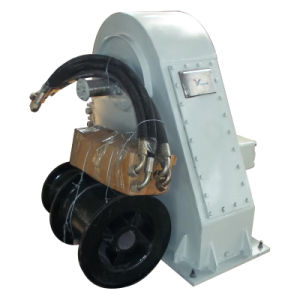 Marine Hydraulic Fishing Vessel Winches pictures & photos