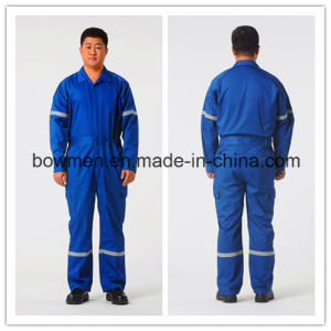 Fire Resistant Uniform Coverall Workwear