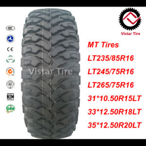M/T off Road Car Tyre, SUV Light Truck Tyre, Mud Car Tyre, pictures & photos
