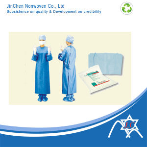 Non-Woven Fabric for Protective Garment pictures & photos