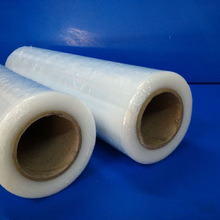 Clear Hand Use Stretch Plastic Film