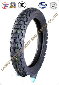 Yifeng Factory Directly Motorcycle Tire for (410-18) High Rubber, off Road