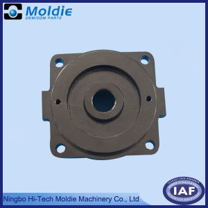 ADC12/A380/A360 Gear Box Cover Die Casting pictures & photos