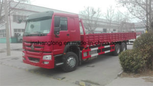 HOWO 6X4 12m3 Cargo Truck 18ton pictures & photos