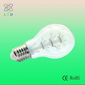 LED Novelty Design A19 PS60 32LED Decorate Bulb pictures & photos