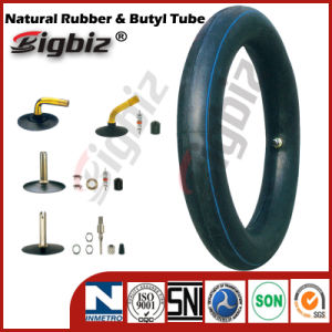 3.00-18 Parwin High Strength Motorcycle Inner Tube pictures & photos
