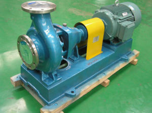 Anti Corrosion Fluoroplastic Pump pictures & photos
