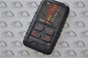 Professional Handheld Bug Detector (HS-007 Pro) pictures & photos