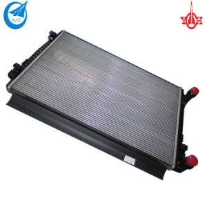 Auto Aluminum Radiator for Audi A4 A6 (since 1969)