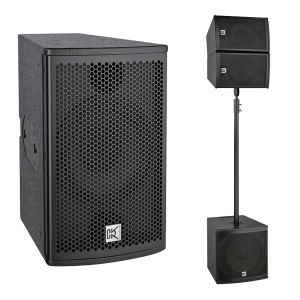 2014 Cvr High Performance Array Speaker & Array Sub-Bass Loudspeaker (CV-8.0 &CV-112B) pictures & photos