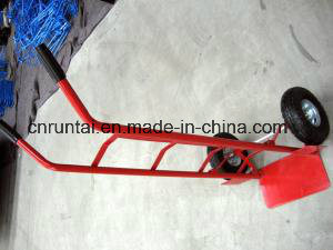 Hot Sell Durable Construction Hand Truck (Ht1831) pictures & photos