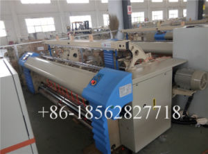 Low Price Manufacture Air Jet Loom Medical Gauze Weaving Machine pictures & photos