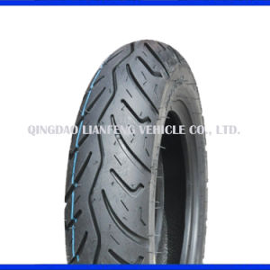 Motor Scooter Spare Part Electric Motorcycle Tyres/Tires 110/90-10, 3.50-10, 3.00-10