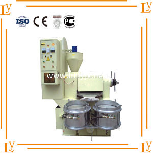 Automatic New Type Multifunctional Screw Oil Press Machine pictures & photos