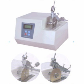 Low Speed High Precision Cutting Machine for Metallographoical pictures & photos