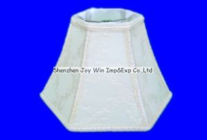 Hexagon Lamp Shade Fabric Lamp Shade Gt005
