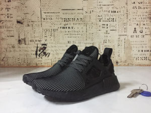 Nmd Runner R1 Primeknit White Og Triple Black Nice Kicks Men Women Running Shoes Sneakers Originals Nmds Classic Super Star Shoes pictures & photos