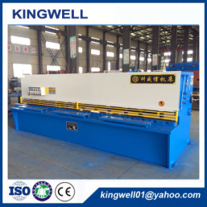 Shearing Machine for Cutting Metal Sheet pictures & photos