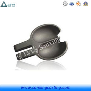 China OEM Casting Stainless Steel Auto Spare Parts pictures & photos
