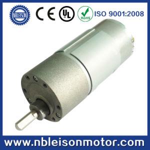 37mm 24V 100rpm DC Gear Motor