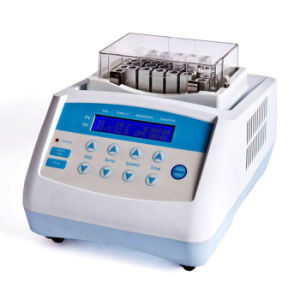 Thermo Shaker Incubator for Lab