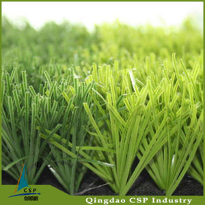 Mini Football Field Artificial Grass Made of Qingdao Csp