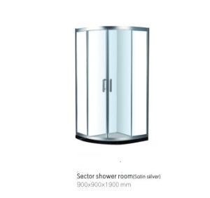 Hot Selling Shower Enclosure (DSK1920) pictures & photos