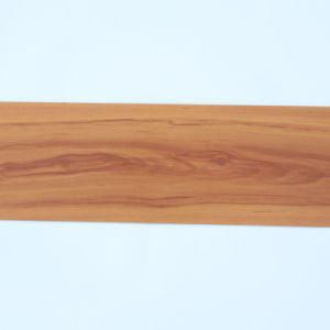 Eco-Friendly Thickness 1.2-3mm Wood Plastick Viny Flooring