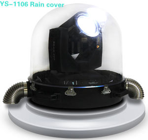 Outdoor Waterproof Moving Head Light Rain Cover Ys-1106 pictures & photos