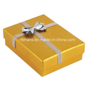 High Quality Paper Box with Butterfly pictures & photos