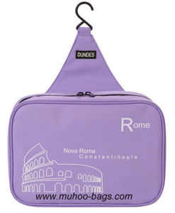 Fashion Cosmestic Bag, Promotion Bag for Travel (MH-2159) pictures & photos