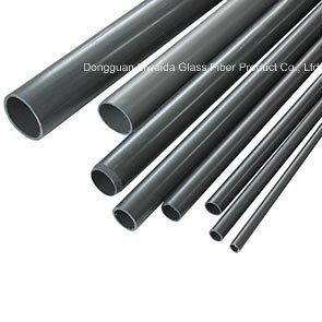 High Strength and High Performance Carbon Fiber Tube/Pole