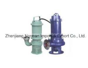 High Quality Cqx Series Marine Sludge Discharge Pump pictures & photos