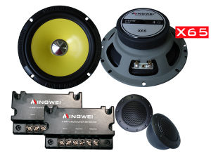 "X65 6.5""Component Car Speaker (X65)"