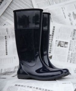 New Product High Quality Industrial Men Rain Boots pictures & photos