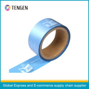 Anti-Counterfeiting Self-Adhesive Packing Tape