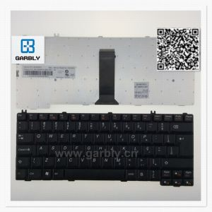 Br Laptop Keyboard for Lenovo 3000 G455, G450