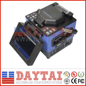 Chinese Fusion Splicing Machine Dtfs-B1 pictures & photos
