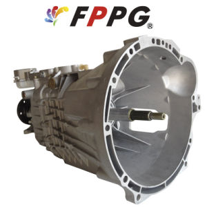 Msg-5e Euro III Automotive Transmission