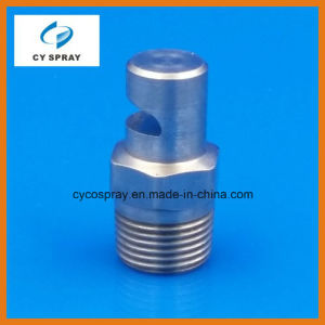 Wide Angle Flat Fan Spray Nozzle, Wide Angle Spray Nozzle, Wide Angle Spraying Nozzle pictures & photos