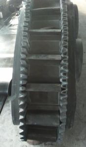 Rubber Conveyor Belt for Industrial Mine