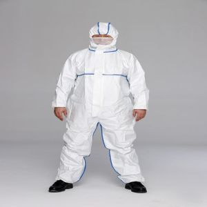 Disposable Coveralls for Asbestos Removal