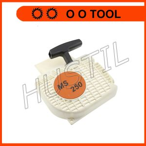 Chain Saw Spare Parts Stl Ms210 230 250 Starter in Good Quality pictures & photos