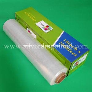 High Quality Household Food Grade PE Cling Film pictures & photos