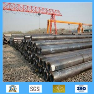 Export Hot Rolled Seamless Steel Pipe pictures & photos