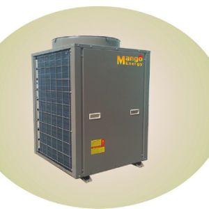 10.5kw Evi Air to Water Heat Pump pictures & photos
