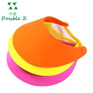 278f2474bad80 China Foam Sun Visor Hats